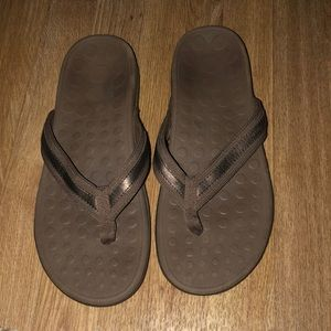 Orthaheel Flip Flops